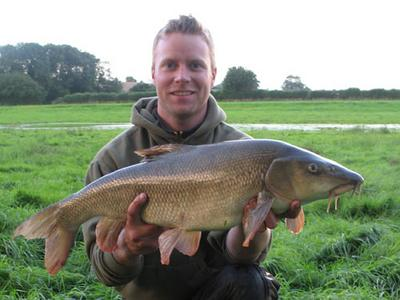 barbel picture